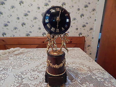 Fench Style Mantle Clock