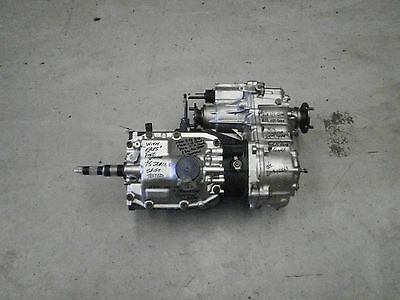 Toyota Landcruiser Hzj75 Series Gearbox & Transfer Case Reconditioned Exchange