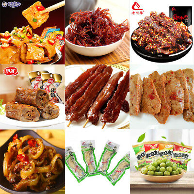 Chinese Snacks Foods Delicious Casual Snacks 13 Styles To Choose