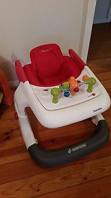 Maxi Cosi baby Walker, pick up epping vic