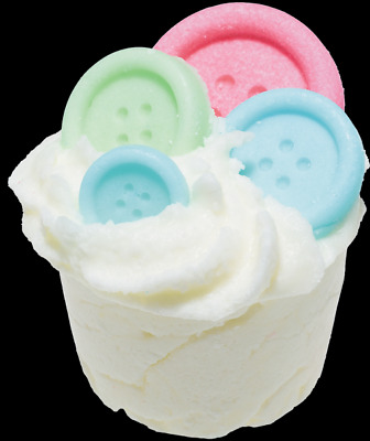 Bomb Cosmetics Bath Mallow Bomb Button Me Up - Buy 1 Get 1 At 40% Off