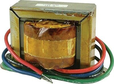Output Transformer 8 W Single Ended 8  5K 5000 ohm MADE IN USA 6V6GT ECL86 EL84