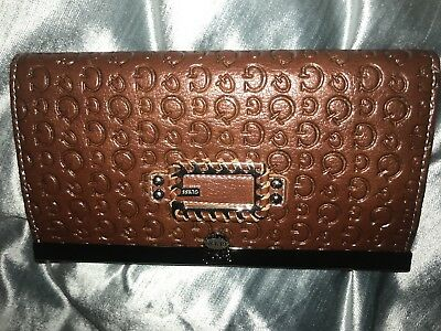 GUESS Ladies Purse / Wallet / Clutch, New In Packaging