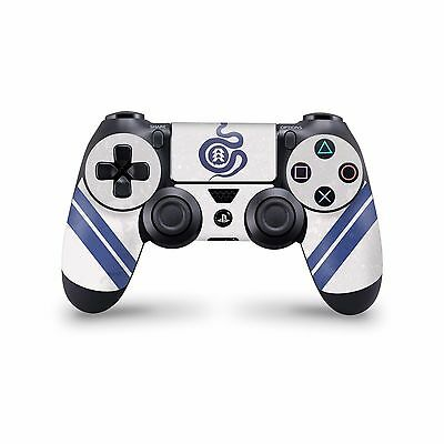 Playstation 4 Controller Skin - Hunter Snake Destiny 2 Fan Art Ps4 Sticker decal