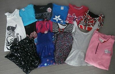 Girl's Size 12 Clothes