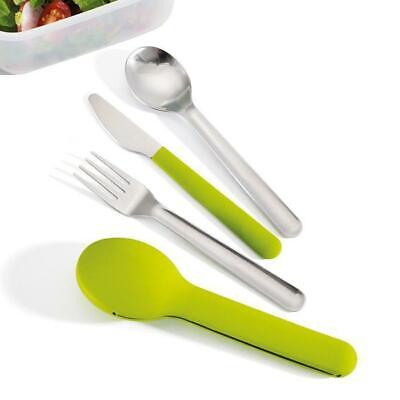 Joseph Joseph Stainless Steel Travel Cutlery