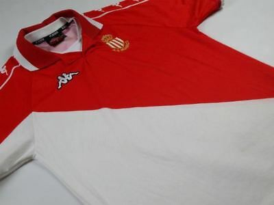 2000-2001 As Monaco Home (X.large)