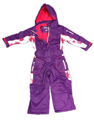 snow Ski Overalls One Piece jump suit