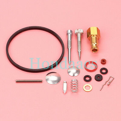 Carburetor Carb Kit For Tecumseh HH40 HH50 HH60 HH70 HS40 HS50 HSK40 HSK60 HSK70