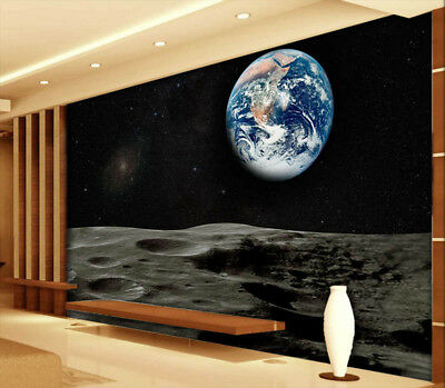 Vast Universe 3D Full Wall Mural Photo Wallpaper Printing Home Kids Decoration
