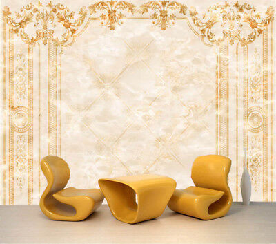 Marble Texture 3D Full Wall Mural Photo Wallpaper Printing Home Kids Decoration