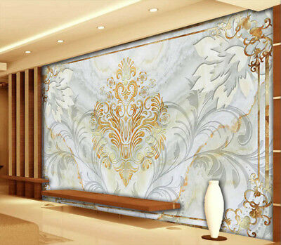 Grand Pattern 3D Full Wall Mural Photo Wallpaper Printing Home Kids Decoration