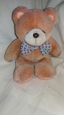 andrew brownsword  small forever friends bear