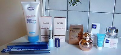 Dr Pierre Ricaud 8 Items Job Lot - Pluie D'or Sublime Illusion Corrector Etc New