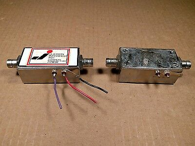 Lot of 2 Judson Infrared Model G
