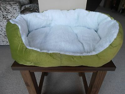 Pet Bed Cats & Dogs New Washable Bargain !!!
