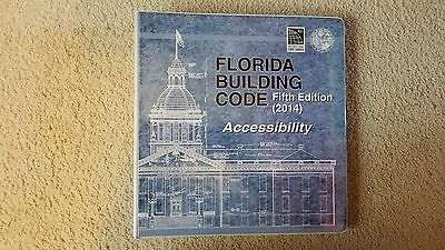 Florida Building Code - Accessibility - 5th Edition (2014)