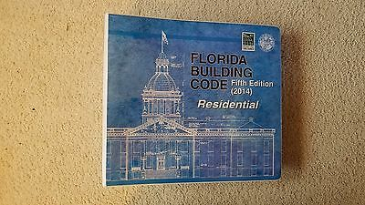 FLORIDA BUILDING CODE - RESIDENTIAL - 5th Edition (2014)
