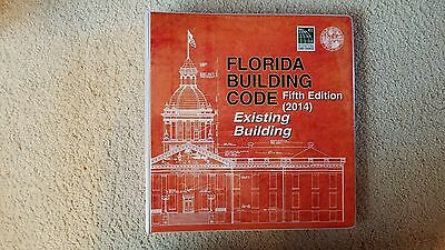 Florida Building Code - Existing Building - 5th Edition (2014)