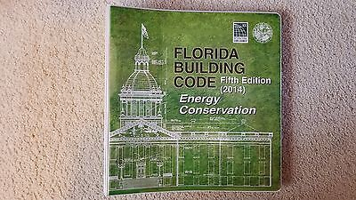 Florida Building Code - Energy Conservation - 5th Edition (2014)