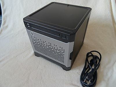 hp proliant microserver gen8 g1610t manual