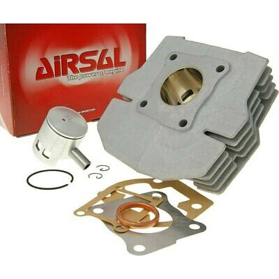 cylinder kit Airsal sport 65.7cc 45mm for Honda MB50, MT50