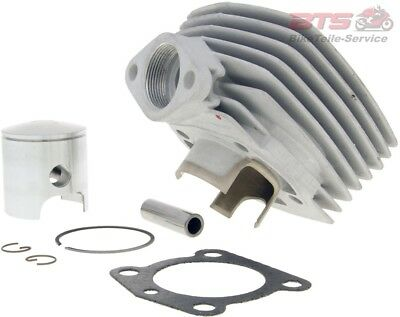 cylinder kit Airsal T6-Racing 65.3cc 46mm for Peugeot 103 T3, 104 T3 Brida
