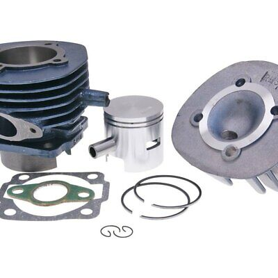 cylinder kit RMS Blue Line 85cc 50mm for Vespa V50, PK, Special, Ape 50-Piaggio