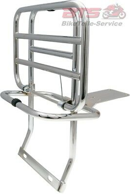 rear luggage rack / carrier for Vespa PX, LML-Vespa Classic