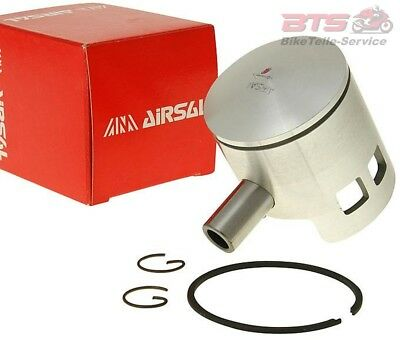 piston kit Airsal sport 62.4cc 45mm for Yamaha DT50, RD50