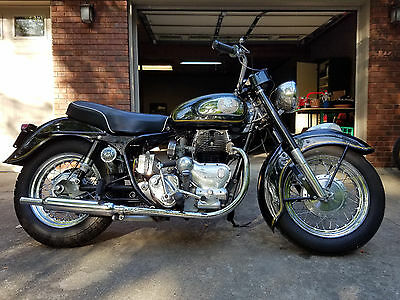 1961 Indian Chief  1961 Indian Chief