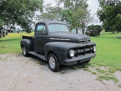 1951 Ford Other  1951 Ford Pickup