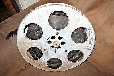 Huge 35mm Reel, Adult Art Film Footage, Alice in Wonderland etc Kristine De Bell