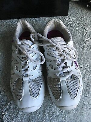 578a46b18d USED VARSITY ZERO Gravity Cheer Shoes - Size 9 -  20.00