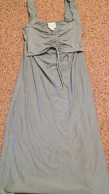 EUC Boob Design candy nursing dress xs Great for summer!