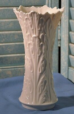 8.5 Inch Vase Woodland Collection by Lenox Collectible