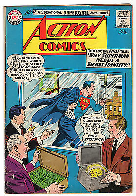 Action #305 October 1963 (4.5)