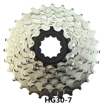 Shimano Cassette Sprocket CS-HG30 7 Speed 11T-28T Cassette