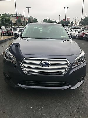 2017 Subaru Legacy  1 OWNER 2017 Subaru legacy ONLY 7330 MILES!!! EXCELLENT CONDITION LOADED