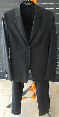 Country Road Wool Blend Pants Suit( Pants And Jacket) Size 10