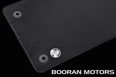 New Genuine Holden VE Commodore Carpet Front + Rear Mat SET of 4 Part 92179114