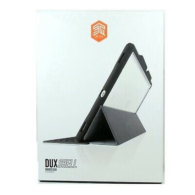 Stm Case For Ipad 12.9 Pro 2 2017 Pro 1 2015 Dux Shell Ruggd New Stm-222-163L-01