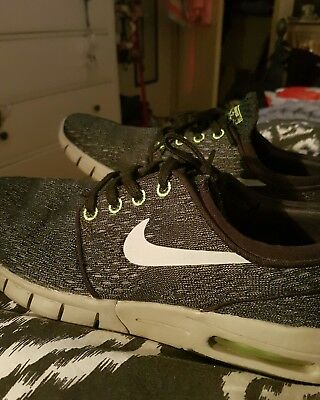 Nike womens shoes US size 8