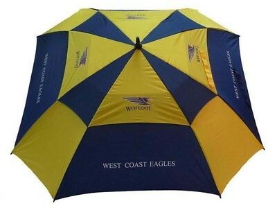 Official AFL West Coast Eagles Umbrella