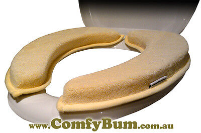 August only! HEATED JAPANESE TOILET SEAT CUSHIONS
