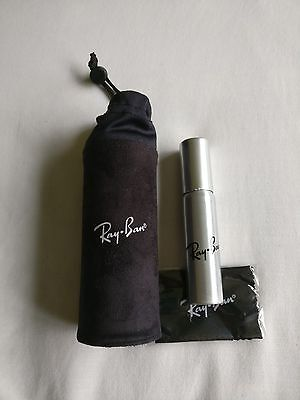 Ray Ban Lens Cleaning Kit - New