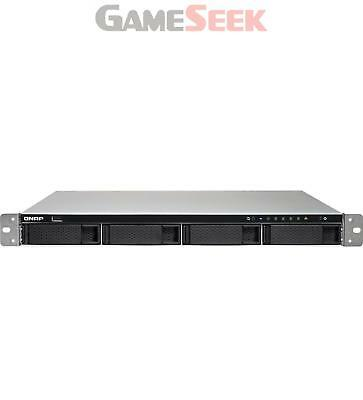 Qnap Ts-463U-Rp-4G 4 Bay Rack | Free Delivery Brand New