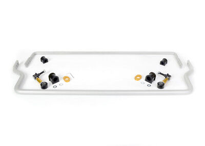 BMK002 Whiteline Front and Rear Sway/Anti-Roll Bar - Vehicle Kit
