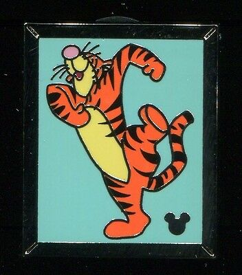 DLR 2013 Hidden Mickey Winnie the Pooh and Friends Tigger Disney Pin 97272