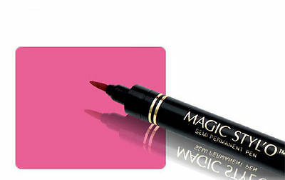 Magic Stylo perfekt geschminkt. Semi-Permanentliner #661 Peppermint Pink